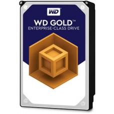 4Tb Western Digital (WD4002FYYZ) 128Mb SATA3 Gold