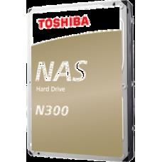 14Tb Toshiba N300 (HDWG21EUZSVA) 128Mb 7200rpm SATA3