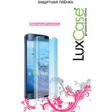Защитная плёнка для Huawei P30 Lite Суперпрозрачная LuxCase